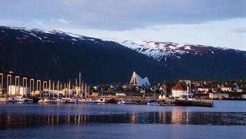 Tromso, el París del Norte de Noruega 4
