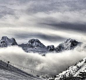 Astún, esquí en el Pirineo Aragonés 2