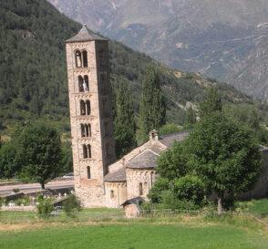 Boí Taüll, encanto en los Pirineos Catalanes 2