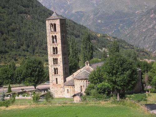 Boí Taüll, encanto en los Pirineos Catalanes 1