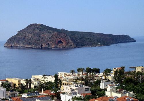 Creta, cuna de la civilización occidental 2