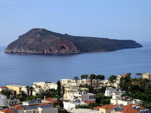 Creta, cuna de la civilización occidental 1