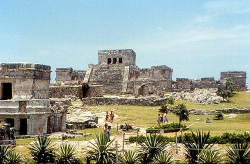 Cultura e historia en la Riviera Maya 1