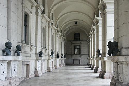 Ruta de los museos en Budapest 4