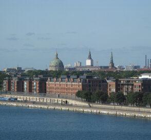 Copenhague, de sirenitas y palacios 1