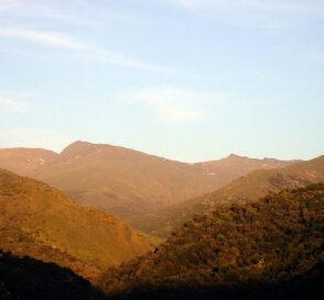 Güejar Sierra, pueblo paradigmático de Sierra Nevada 1