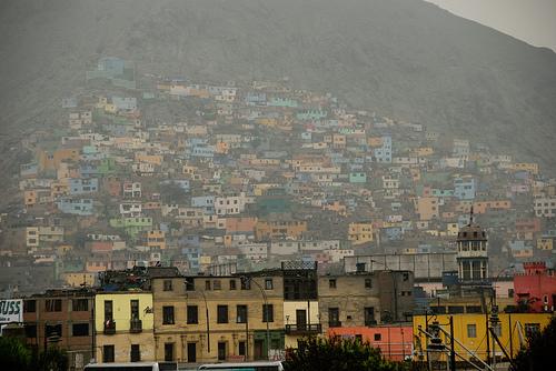 Casas y Palacios en Lima 1