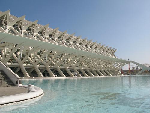 Un fin de semana en Valencia 1