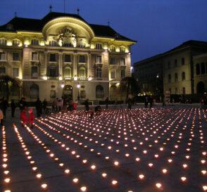 Berna y su encanto medieval 1
