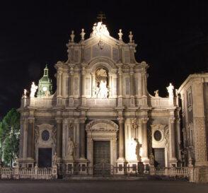 Catania y su atmósfera siciliana 2