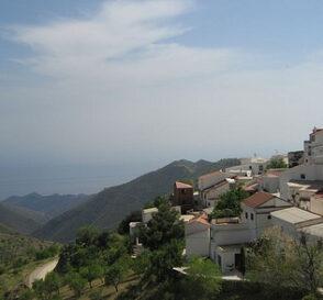 La Alpujarra en Granada 1