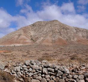 Espacios protegidos de Fuerteventura 2