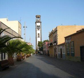 Centro histórico de Santa Cruz de Tenerife 2