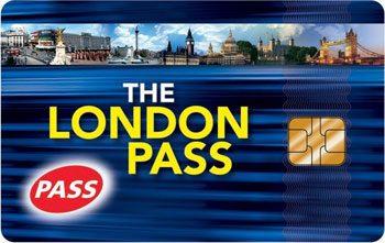 Código de descuento para la London Pass 1
