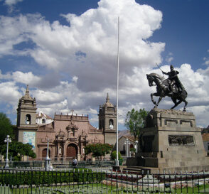 Ayacucho, escondido destino en Perú 2