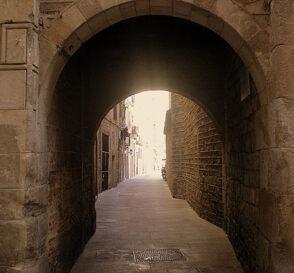 La Ribera, el barrio escondido de Barcelona 1