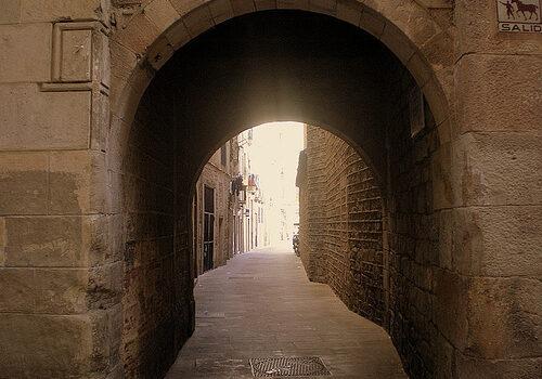La Ribera, el barrio escondido de Barcelona 7