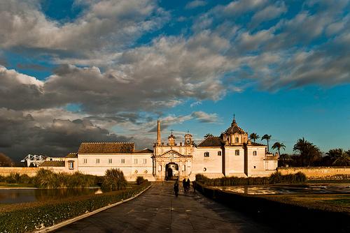 Turismo cristiano en Granada 1
