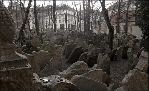 Visita judía a Praga 8