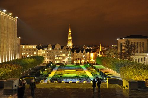 Bruselas y la región de Valonia 1