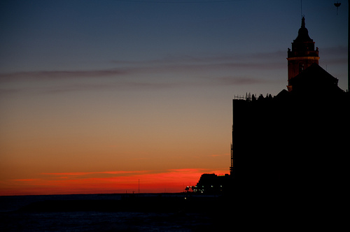 Sitges, una joya en la costa barcelonesa 1