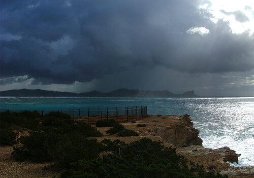 Sa Caleta en Ibiza, el pasado fenicio de la isla 8
