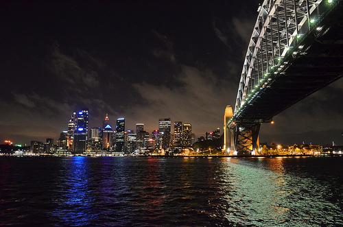 Sydney, una metrópolis al otro lado del mundo 1