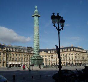 Plaza Vendome