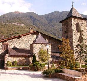 Museos en Andorra 2