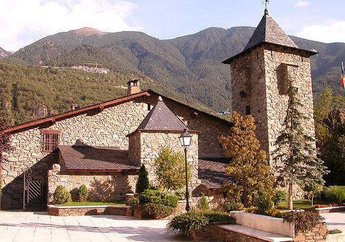 Museos en Andorra 4