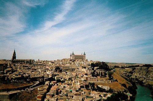Toledo, tres culturas Patrimonio de la Humanidad 3
