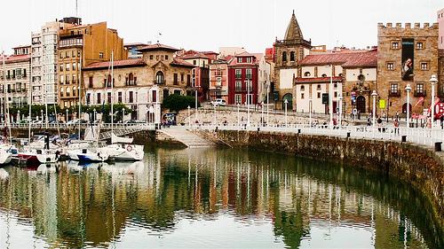 Gijón: todo el encanto del Cantábrico 7