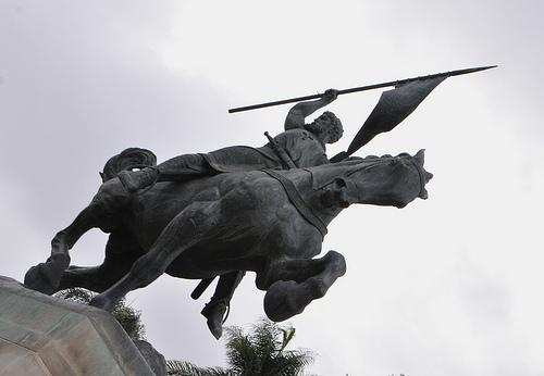Siguiendo el Camino del Cid por Guadalajara 1