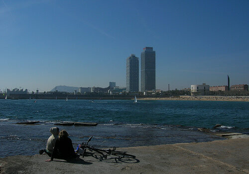 Un paseo por la Barcelona marítima 5