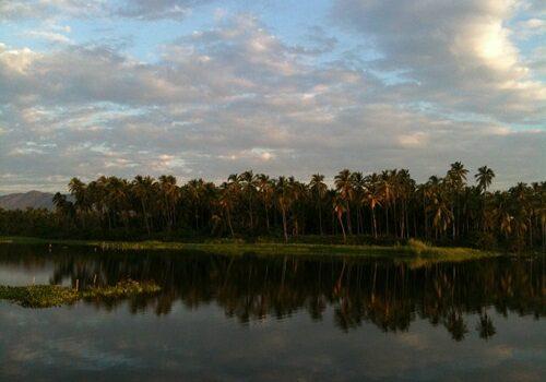 Laguna de Coyuca
