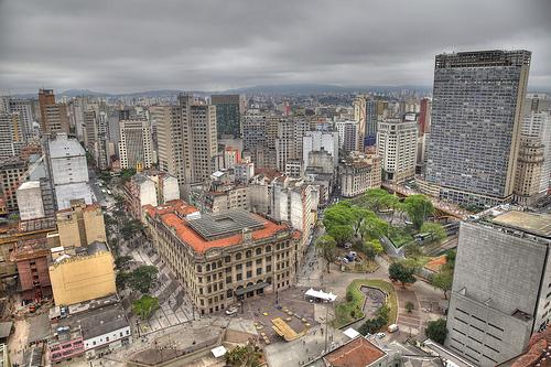 Sao Paulo, lejos de ideas preconcebidas 8