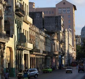 Bus turístico de La Habana 2