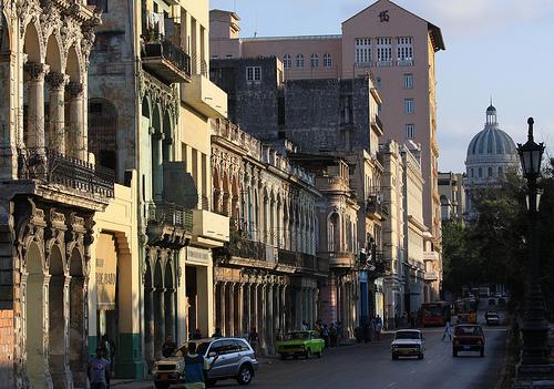 Bus turístico de La Habana 1