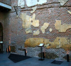 Zanjón de Granados, la historia de Buenos Aires 1