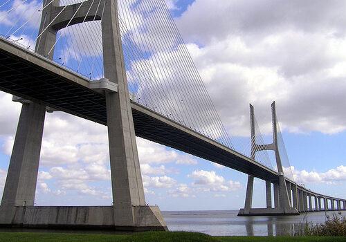 Los puentes más famosos de Lisboa 8