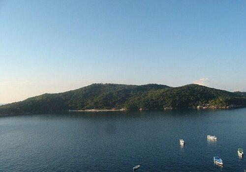 La Isla de la Roqueta en Acapulco 1