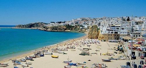 Albufeira, el paraíso portugués para unas vacaciones  4