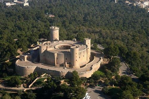 Los castillos de Mallorca, fortalezas inexpugnables 1