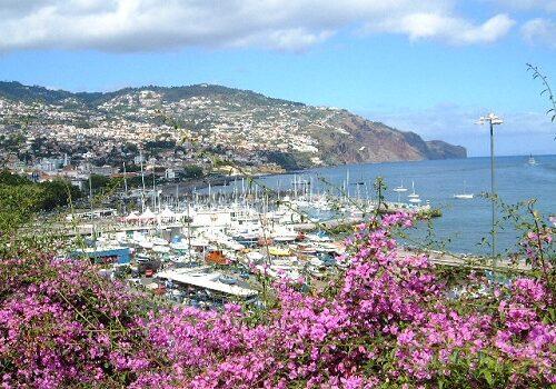 Funchal, el encanto de la capital de Madeira 6