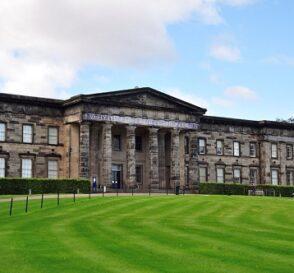 Los museos más interesantes de Edimburgo 1