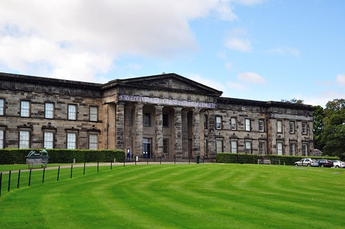 Los museos más interesantes de Edimburgo 5