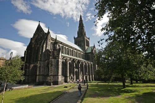 Glasgow, ciudad escocesa histórica y cosmopolita 8