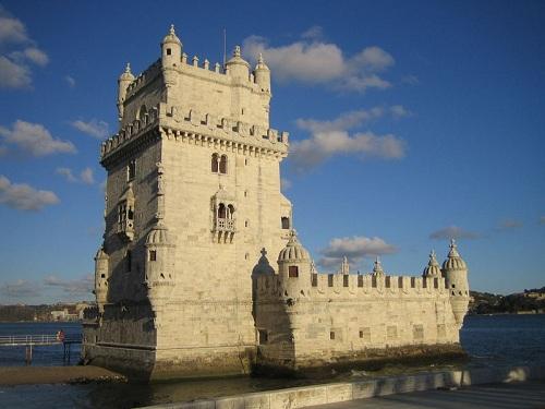 Los símbolos monumentales de Lisboa 1