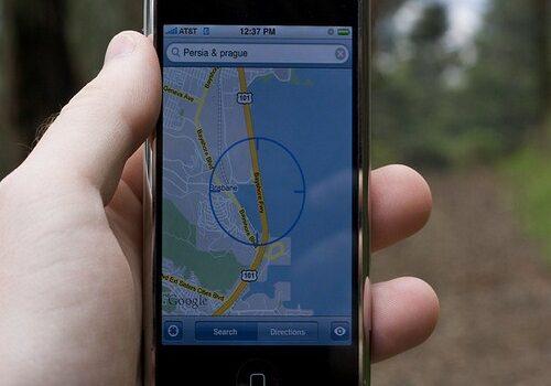 Las aplicaciones móviles en los viajes 9