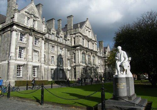 Los lugares más interesantes de Dublín 4
